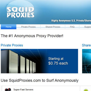 Squidproxies – The Best Review